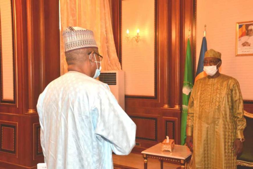 G5 Sahel : Le Tchad prendra la présidence tournante en février 2021. © PR