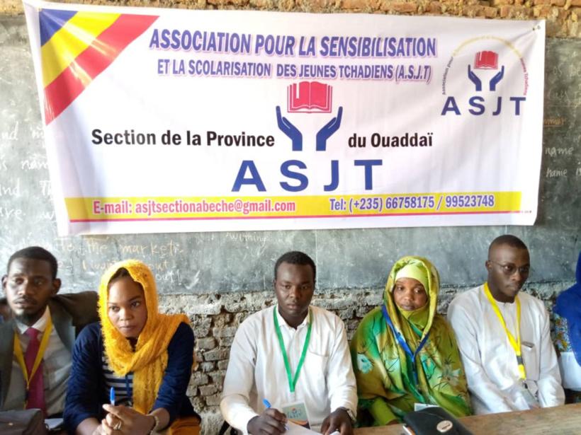 Tchad : orientation post-baccalauréat, un choix difficile pour les lycéens