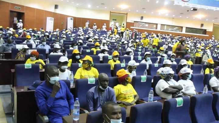 Lutte contre le Sida : le Tchad veut consolider ses efforts
