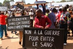 Centrafrique : L'A2R met en garde Bozizé (Communiqué)