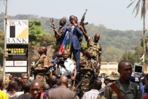 Centrafrique : Un nouveau groupe rebelle déclare la guerre à Bozizé