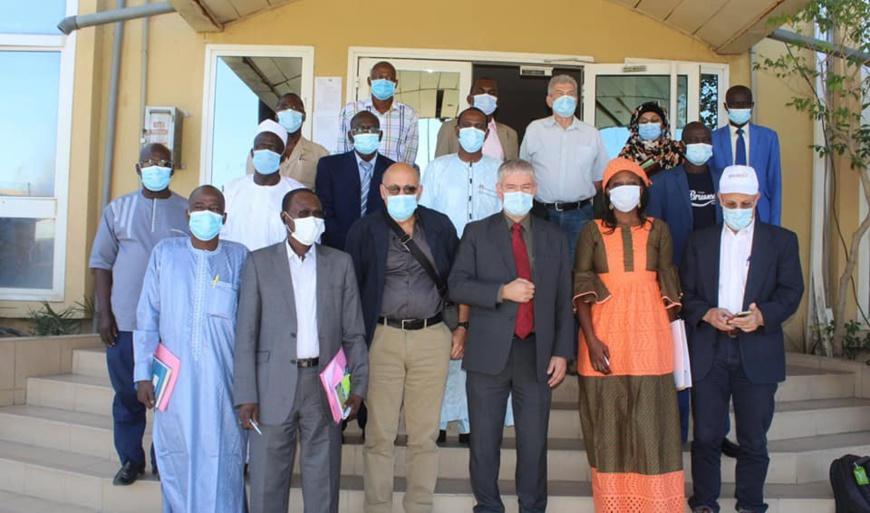 Médecine et santé : Le Tchad va bénéficier de l'appui d'Israël