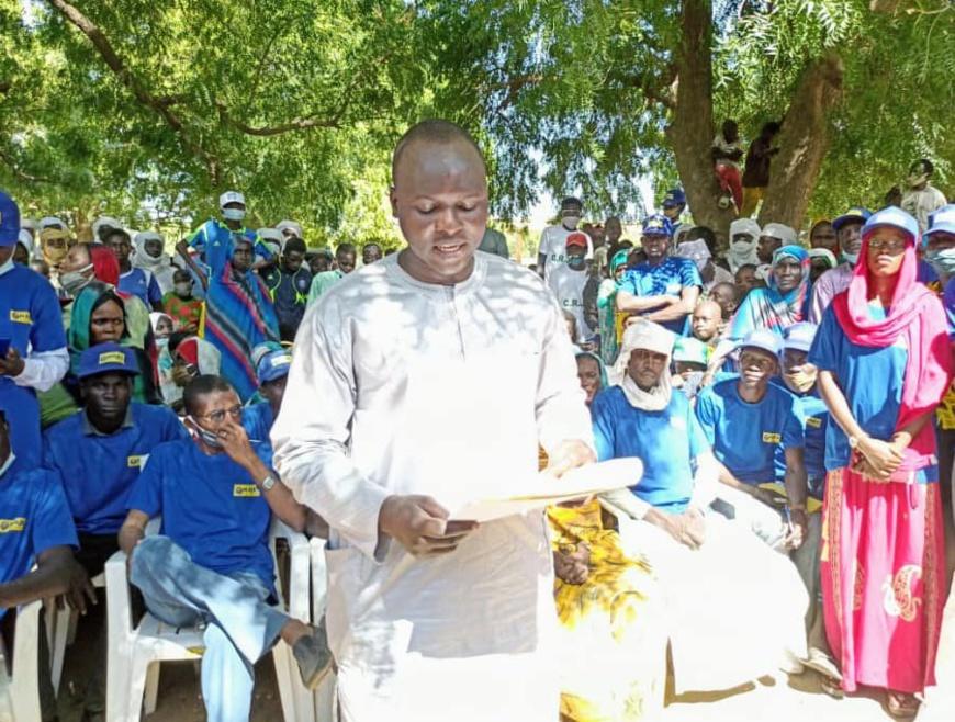 Tchad : 55 jeunes du Batha reçoivent des financements de l'ONAJES