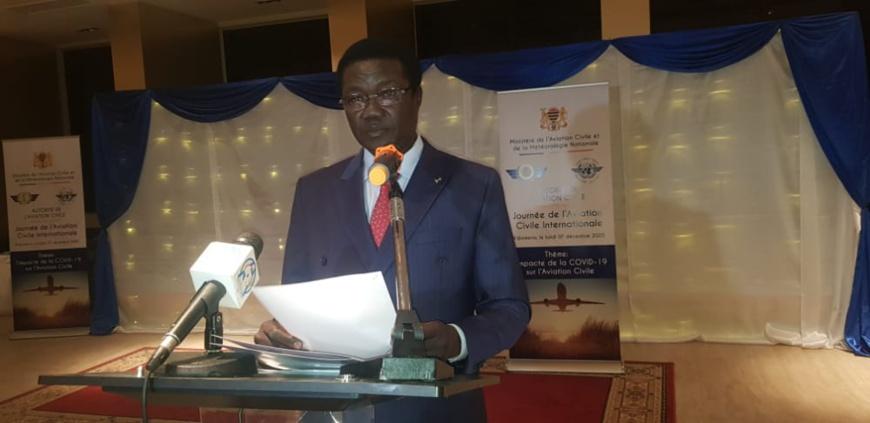 Tchad : le secteur de l'aviation civile durement touché par la Covid-19