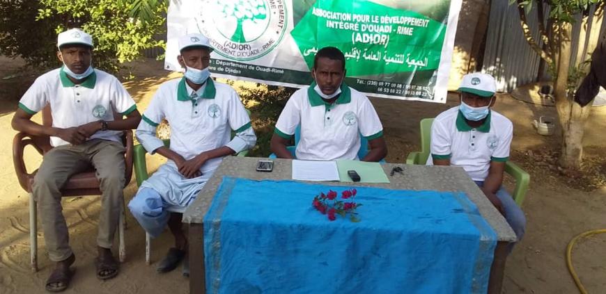 Tchad : des jeunes souhaitent organiser un forum de développement de Ouadi-Rimé en 2021