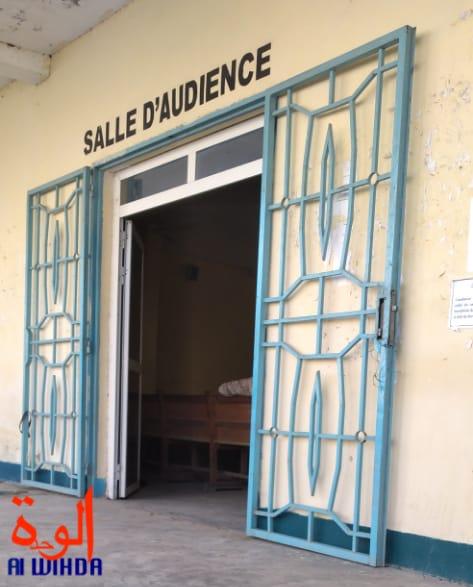 Tchad : Affaire de la tentative de corruption d'agents de l'IGE, le procès renvoyé à vendredi prochain