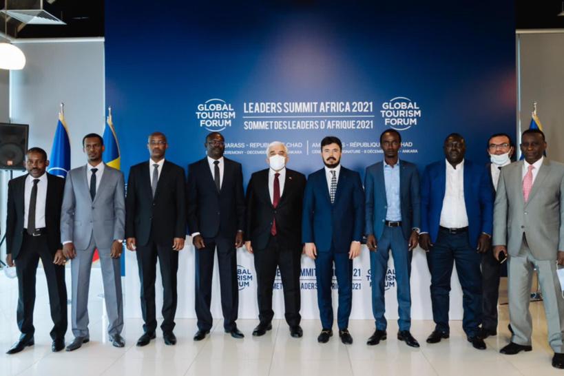 Tchad : un plan ambitieux pour booster le secteur du tourisme