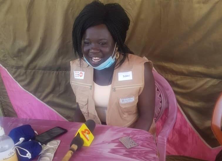 Tchad : Sensibilisation sur le Covid-19 et sur la santé reproductive à Ndjamena