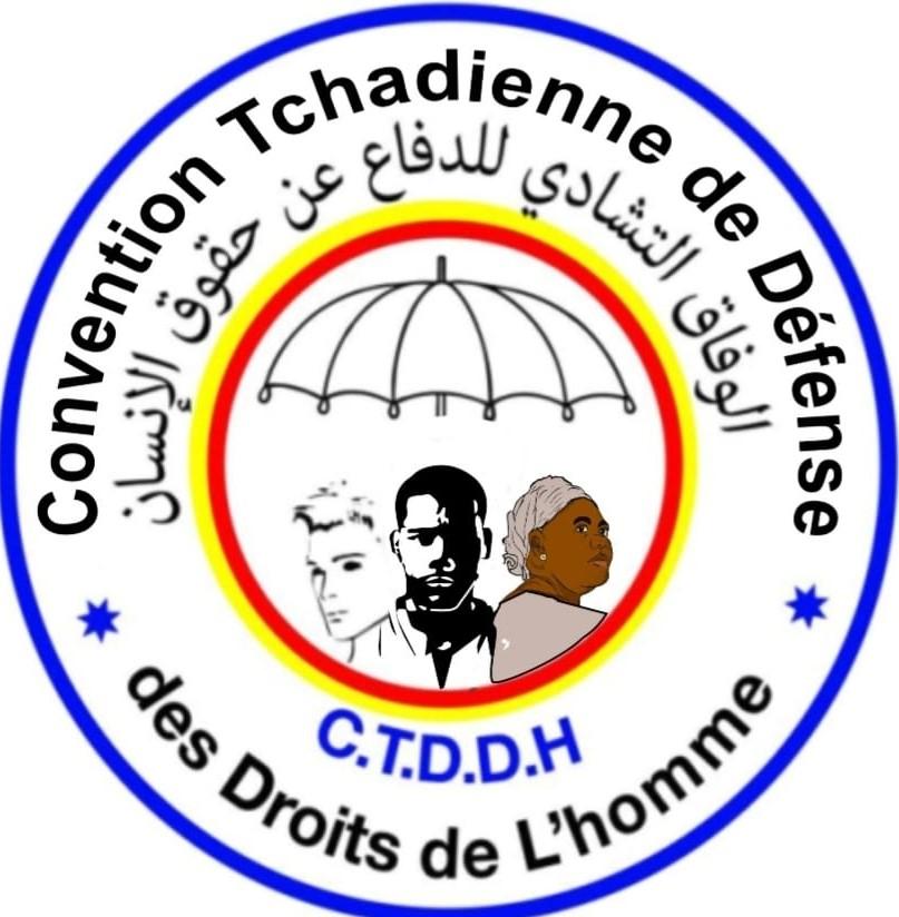 Tchad : La CTDDH rejette l'Assemblée générale organisée le 4 décembre dernier