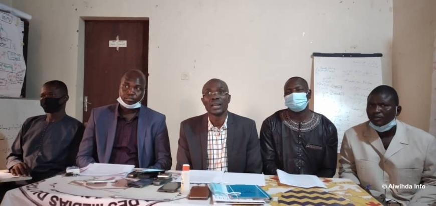 Tchad : magistrat agressé par un général, les avocats dénoncent des