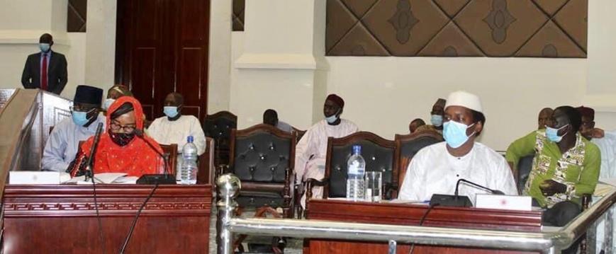 Tchad : Adoption d'une loi sur la lutte contre le VIH/SIDA et la protection des malades