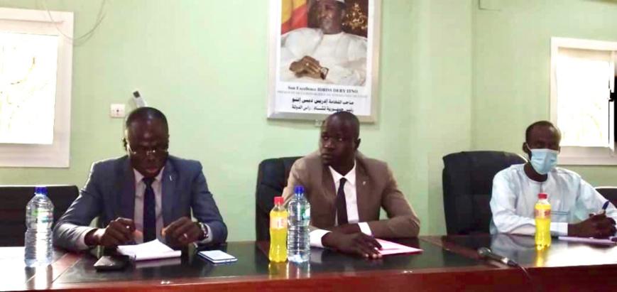 Tchad : le CNCJ veut servir dignement la jeunesse, l'unir et proposer des solutions