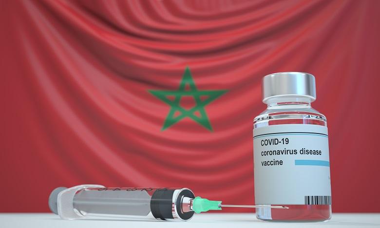 Gratuité du vaccin anti-COVID-19 pour tous les Marocains : un geste noble du Roi