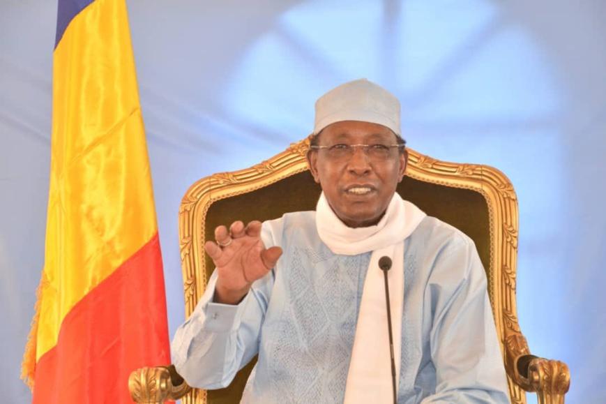 Tchad : les 10 promesses du chef de l'État à la population du Salamat