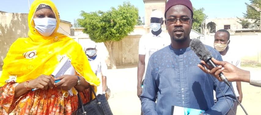 Tchad : Sensibilisation de proximité contre le paludisme à N'Djamena