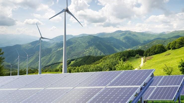 Énergies renouvelables en Afrique : Partenariat stratégique entre la BAD et l'IRENA