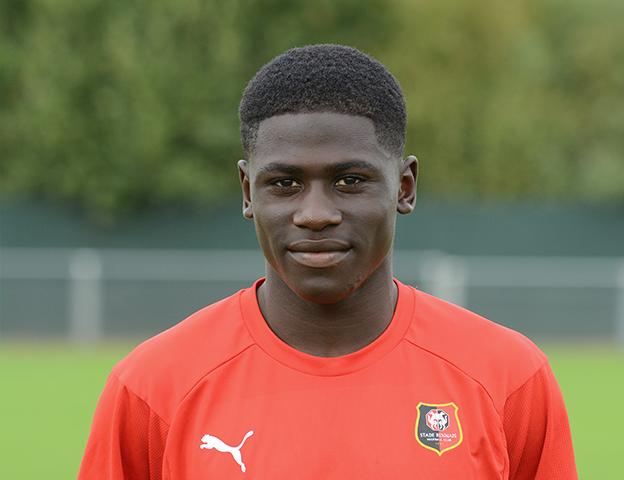 Foot : à 17 ans, le tchadien Loum Tchaouna signe en professionnel avec un club français