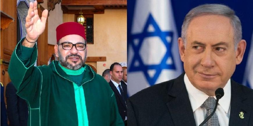 Diplomatie : le Maroc et Israël acceptent de normaliser leurs relations