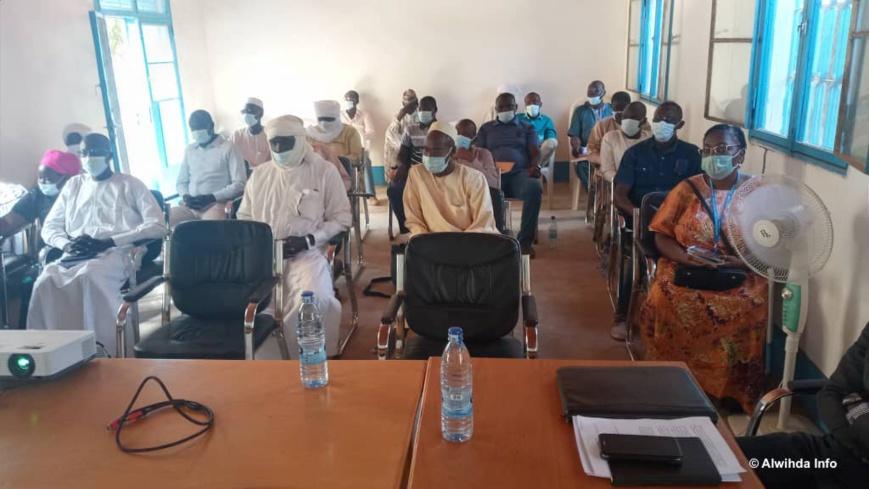 Tchad : l'ONG Concern Worldwide préoccupée par la malnutrition au Sila