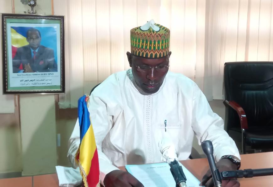 Tchad : le ministre de la Fonction publique victime d'un complot ?
