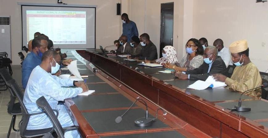 Tchad : Une campagne contre la rougeole prévue en janvier 2021