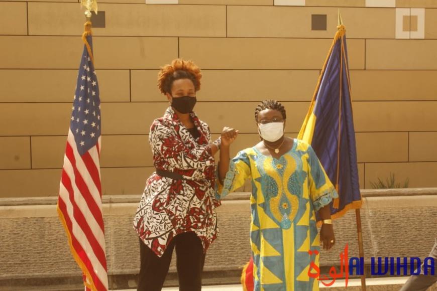 Tchad : un projet de site web lancé pour la transparence dans l'accès aux marchés publics