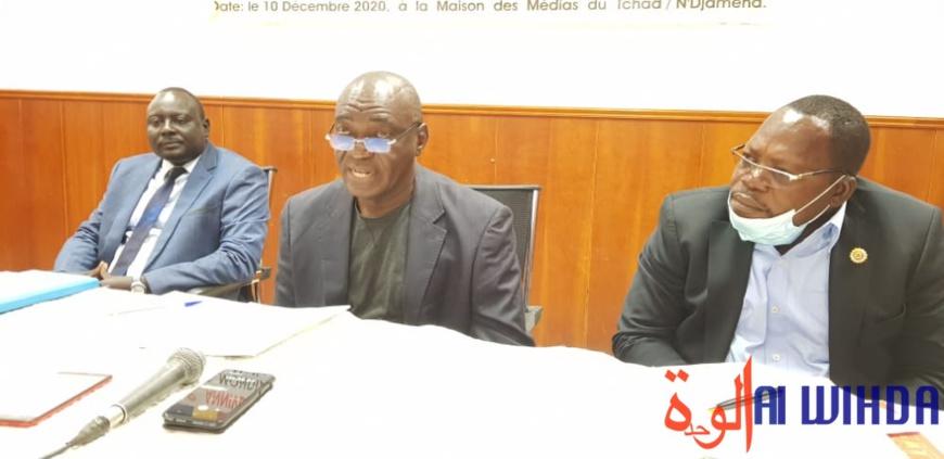 Tchad : plaidoyer auprès des pouvoirs publics pour le respect des droits des détenus