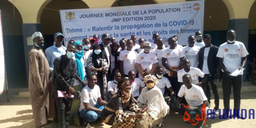 Tchad : au Guéra, l'UNFPA contribue à l'amélioration des conditions de vie des femmes