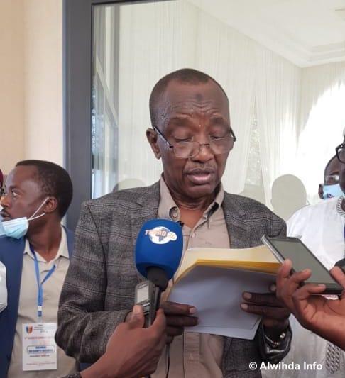 Tchad : la FTFA appelle à ne pas prendre des décisions depuis le bureau mais dialoguer
