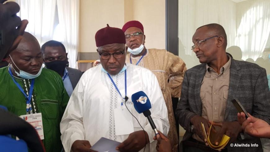 Tchad : la FTFA a maintenu son assemblée générale à N'Djamena