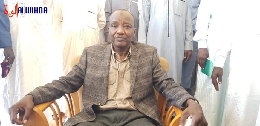 Tchad : Moukhtar Mahmoud réélu président de la FTFA