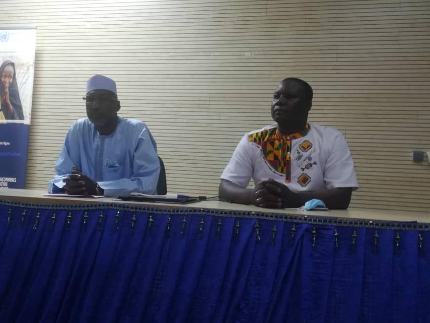 Tchad : les Objectifs de développement durable (ODD) au centre d'une formation