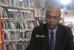 Tchad: Interview de Ahmat Yacoub Dabio