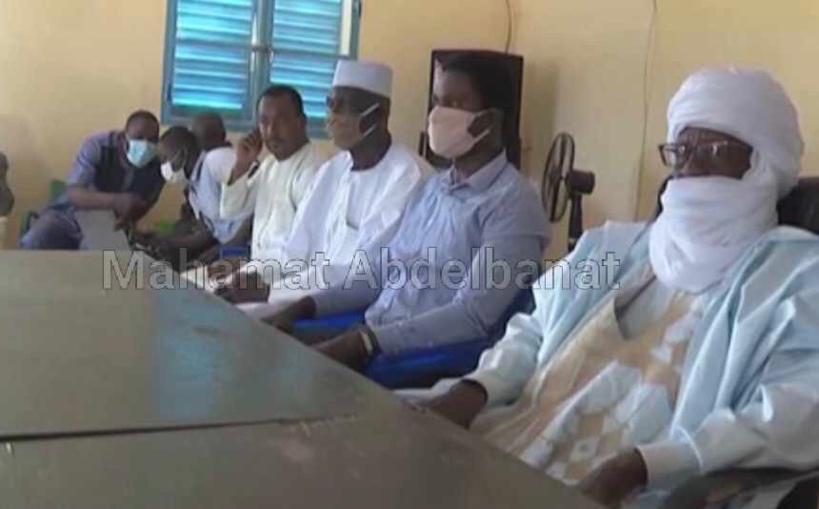 Tchad : 14 projets financés au Bahr-Azoum pour prévenir les conflits et favoriser le dialogue
