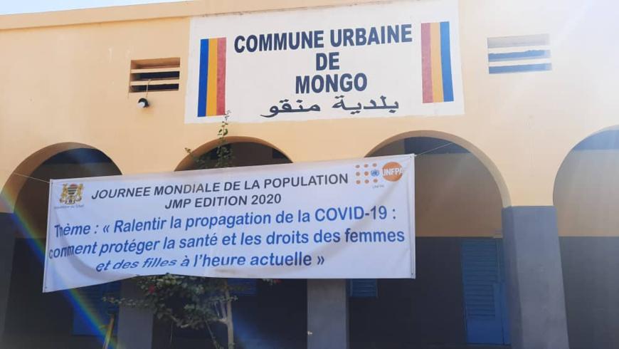 Tchad : des organisations féminines appuyées en matériel à Mongo