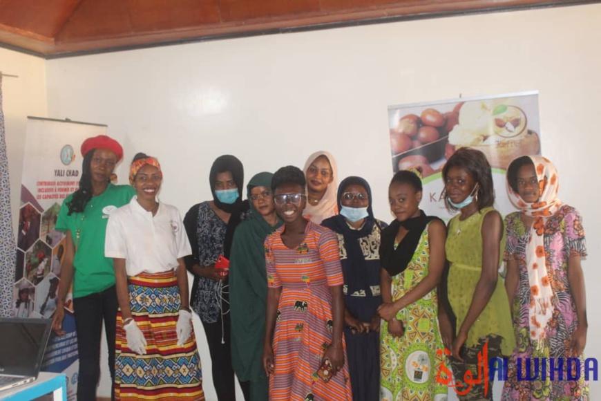 Tchad : Kari Dari incite les femmes à assumer fièrement leurs cheveux