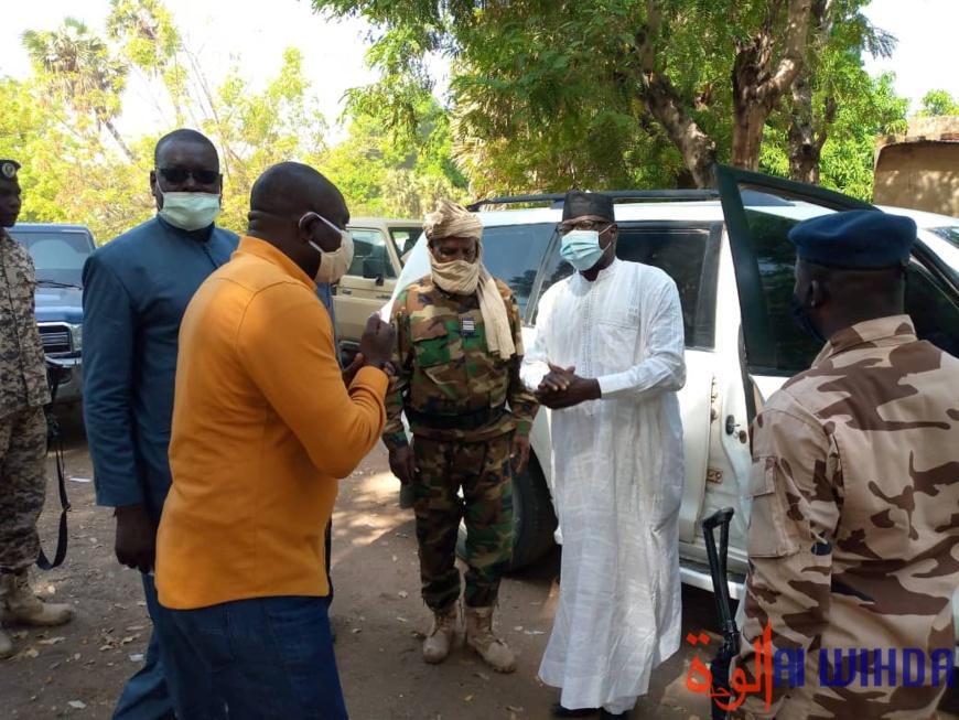 Tchad : les services administratifs provinciaux confrontés à des nombreuses difficultés