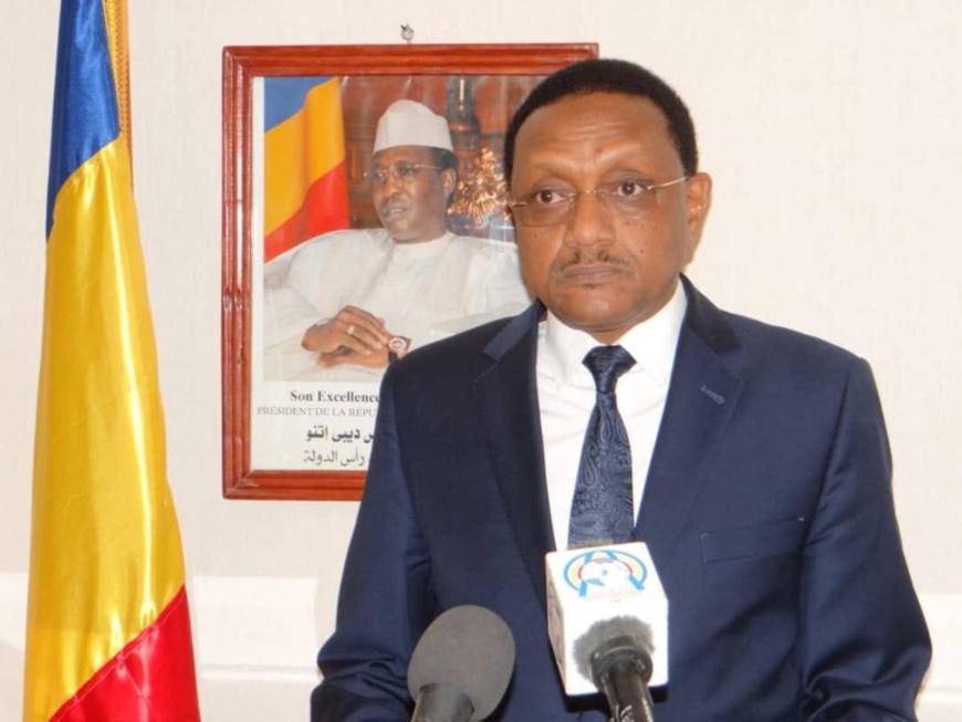 Tchad : le gouvernement condamne les