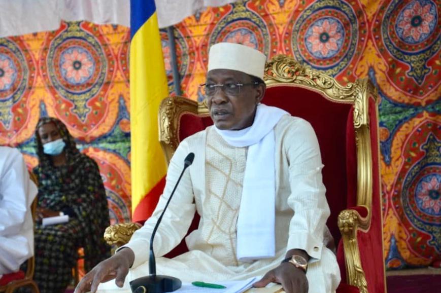 Tchad : le chef de l'État ordonne des mesures urgentes face aux conflits intercommunautaires