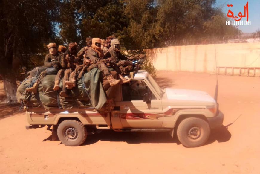 Tchad : violences au Batha,