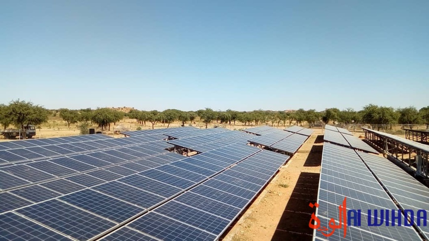Tchad : énergies renouvelables, la fiscalité incitative sera maintenue en 2021