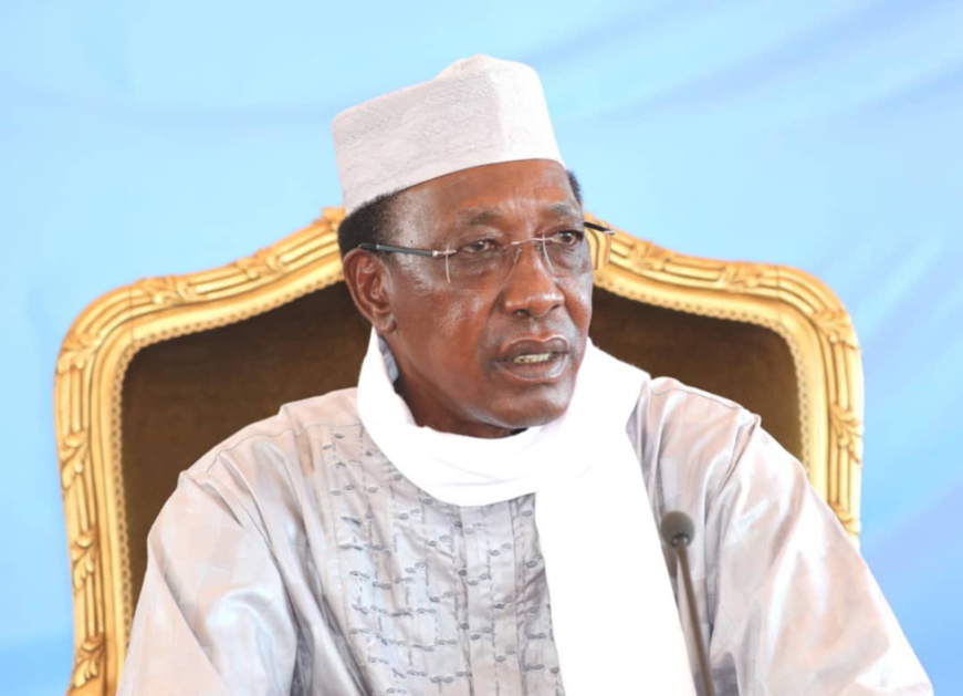 Tchad : le chef de l'État va promulguer la nouvelle Loi constitutionnelle