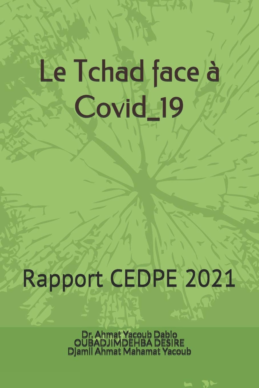 Tchad : le CEDPE publie une étude sur le comportement de la population face au COVID-19