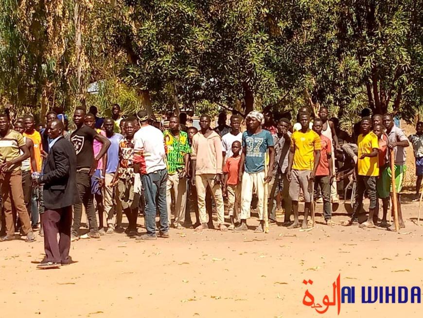 Tchad : 7 morts et 5 blessés graves suite à un affrontement dans la Tandjilé Centre