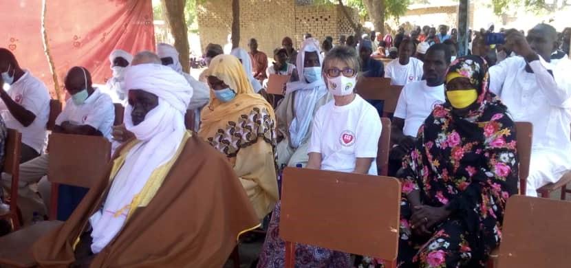 Tchad : un forum sur l'éducation organisé à Koubo Adougoul au Guéra