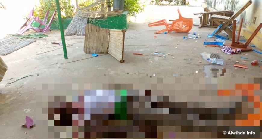 Tchad : résidence de préfet saccagée dans la Tandjilé, les auteurs recherchés