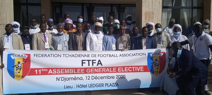 Tchad : une pétition lancée pour sauver le football