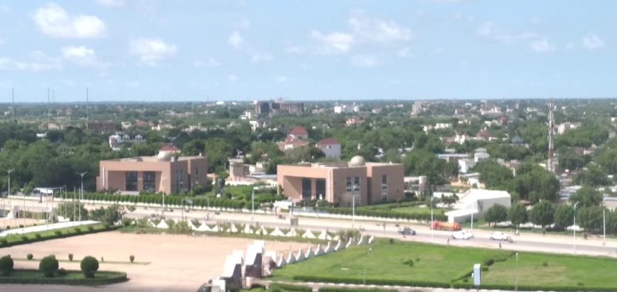 Tchad : un parti politique suspendu par les autorités