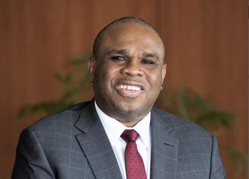 Prof. Benedict Oramah, Président d'Afreximbank.