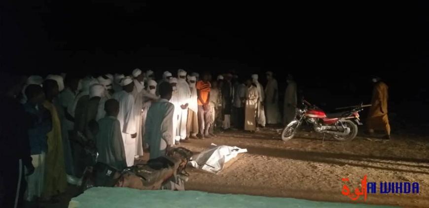 Tchad : un nouveau corps découvert suite aux affrontements de Dourrene à l'Est